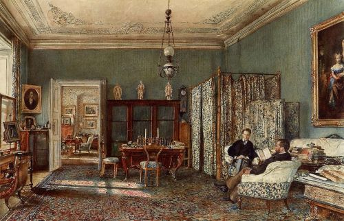 The William Morris Internet Archive  Chronology