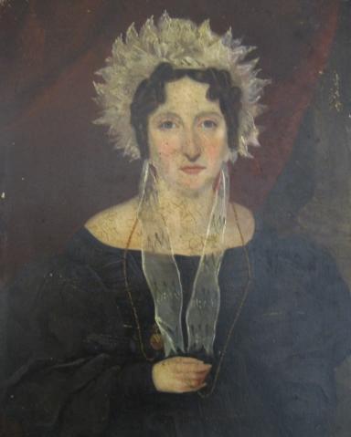 lady 2